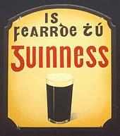 Celebrating Everything March and Irish