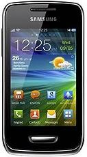 Harga dan Spesifikasi Samsung Wave Y