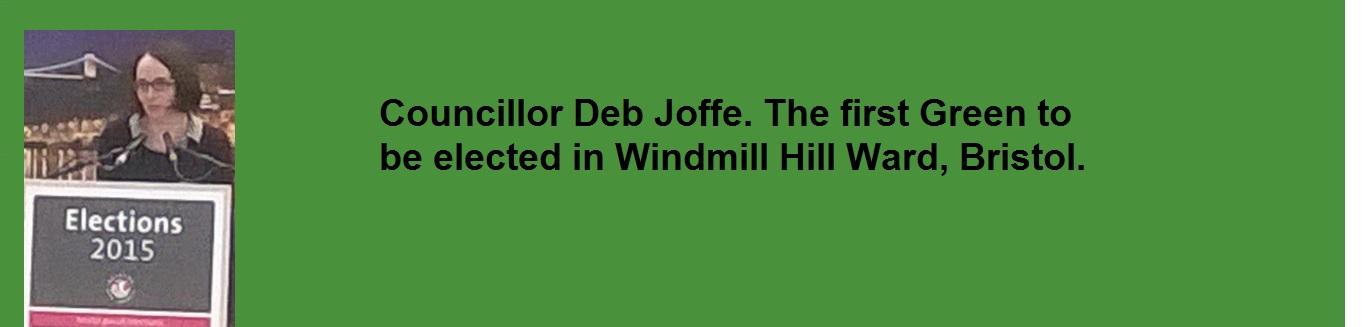Deb Joffe