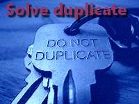 Mengatasi duplicate content blog