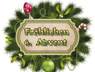 4. Adventbilder 4. Advent