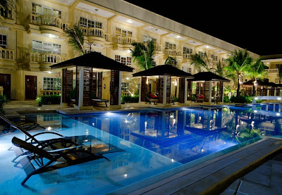 Antipolo Getaway For 2 At The Tropical Lushness Of Callospa Resort