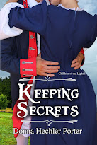 Keeping Secrets, Children of the Light 1