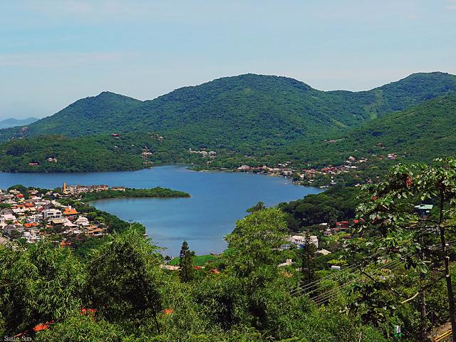 Beautiful Places To Visit Sanata Catarina Island Brazil