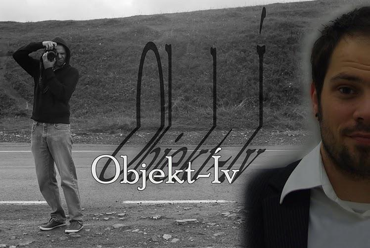 Objekt-Ív