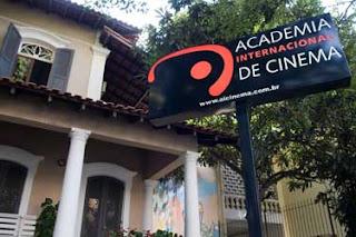 Academia Internacional de Cinema – AIC