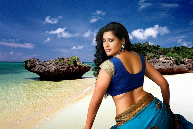 Archana Telugu TV Serial actress Photos New 2015