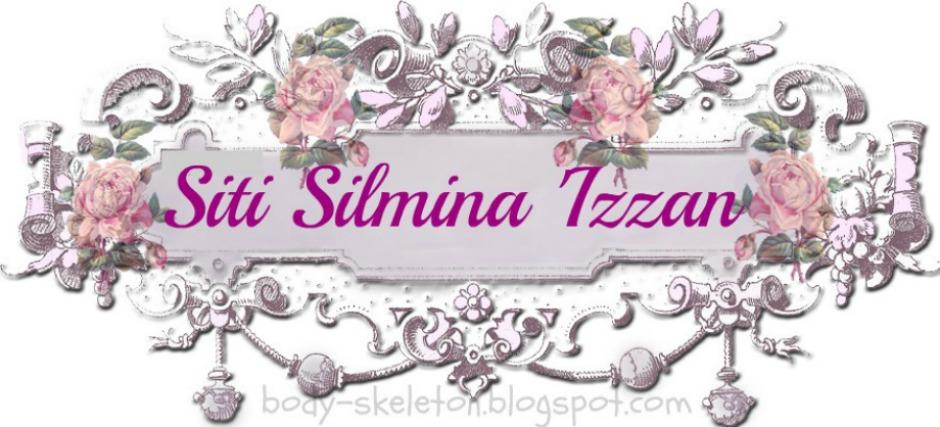 Siti Silmina 'Izzan