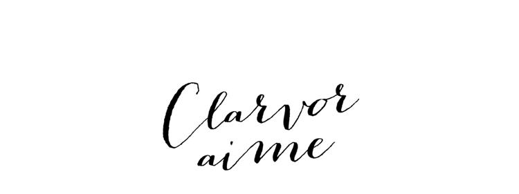 Clarvor aime