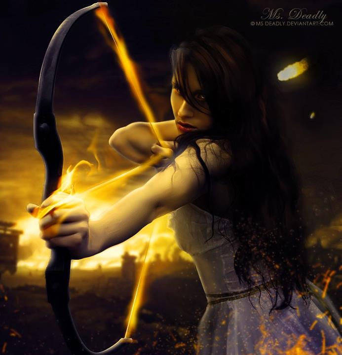 Martial Archery Become The Hero Of Your Own Story: Wallpapers - Free Wallpapers