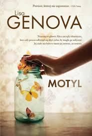 "Lisa Genova - ""Motyl"""