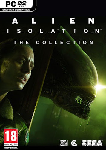 Alien Isolation Collection - (PC) Torrent
