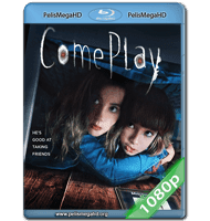 COME PLAY (2020) 1080P HD MKV ESPAÑOL LATINO