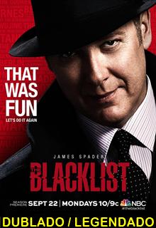 Assistir The Blacklist Online