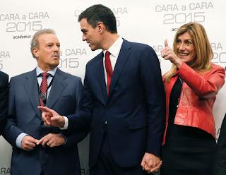 La omnipresente esposa de Pedro Sánchez, ¿estrategia o torpeza comunicativa?, por Olga Casal