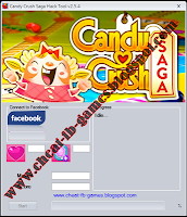 Candy Crush Saga Hack Cheat Tool v2.5.4 Free Download 2013 Proof 1