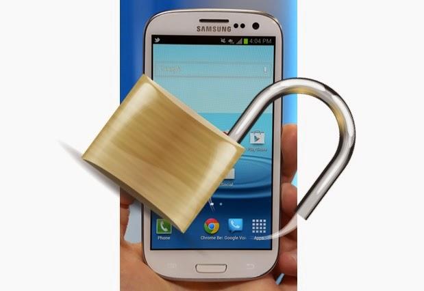 Simlockvrij maken van smartphones - Budger Het verwijderen van simlocks van mobiele (GSM) telefoons - Ius mentis