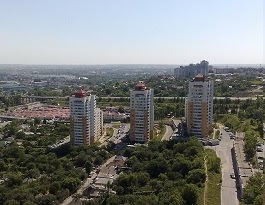 Фото Белгорода