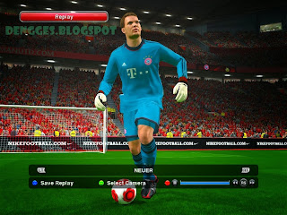 Download Patch 1.1 (FIX) Pes Edit 2014 Terbaru