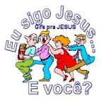 Louco por Jesus!