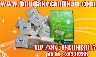 Sabun Air Beras Thailand Kulit Putih, Bersih dan Mulus!! Call 081318031115
