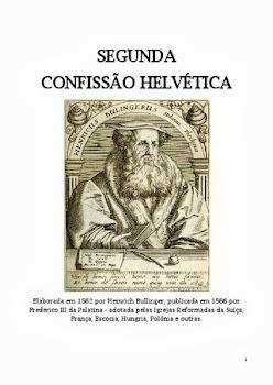 SEGUNDA CONFISSÃO HELVÉTICA