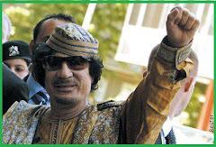 Muammar al-Quadhafi: Wahrheiten am Jahrestag