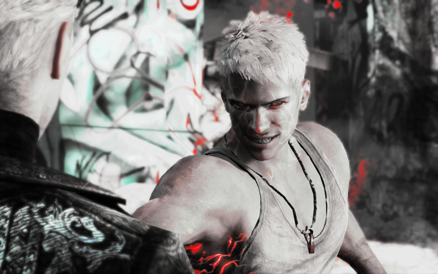 Group of dmc 5 1440x900 1440x900 devil may cry 5 green desktop pc and mac wallpaper voltagebd Images