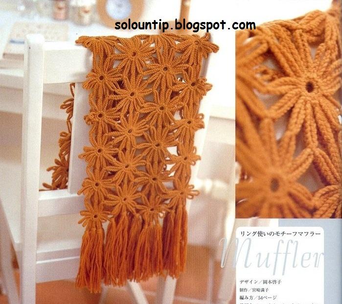 Regalos tejidos para el dia de la madre ~ Solountip.com