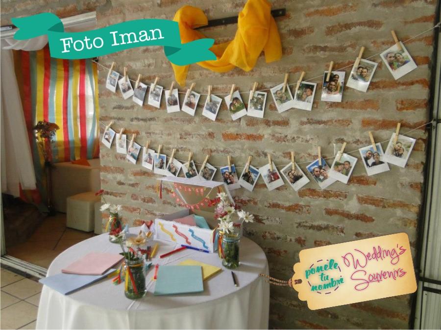 Matrimonio Tema Polaroid : Ponele tu nombre wedding s souvenirs ptnstickers hotmail