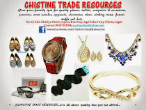 CHISTINE TRADE RESOURCES