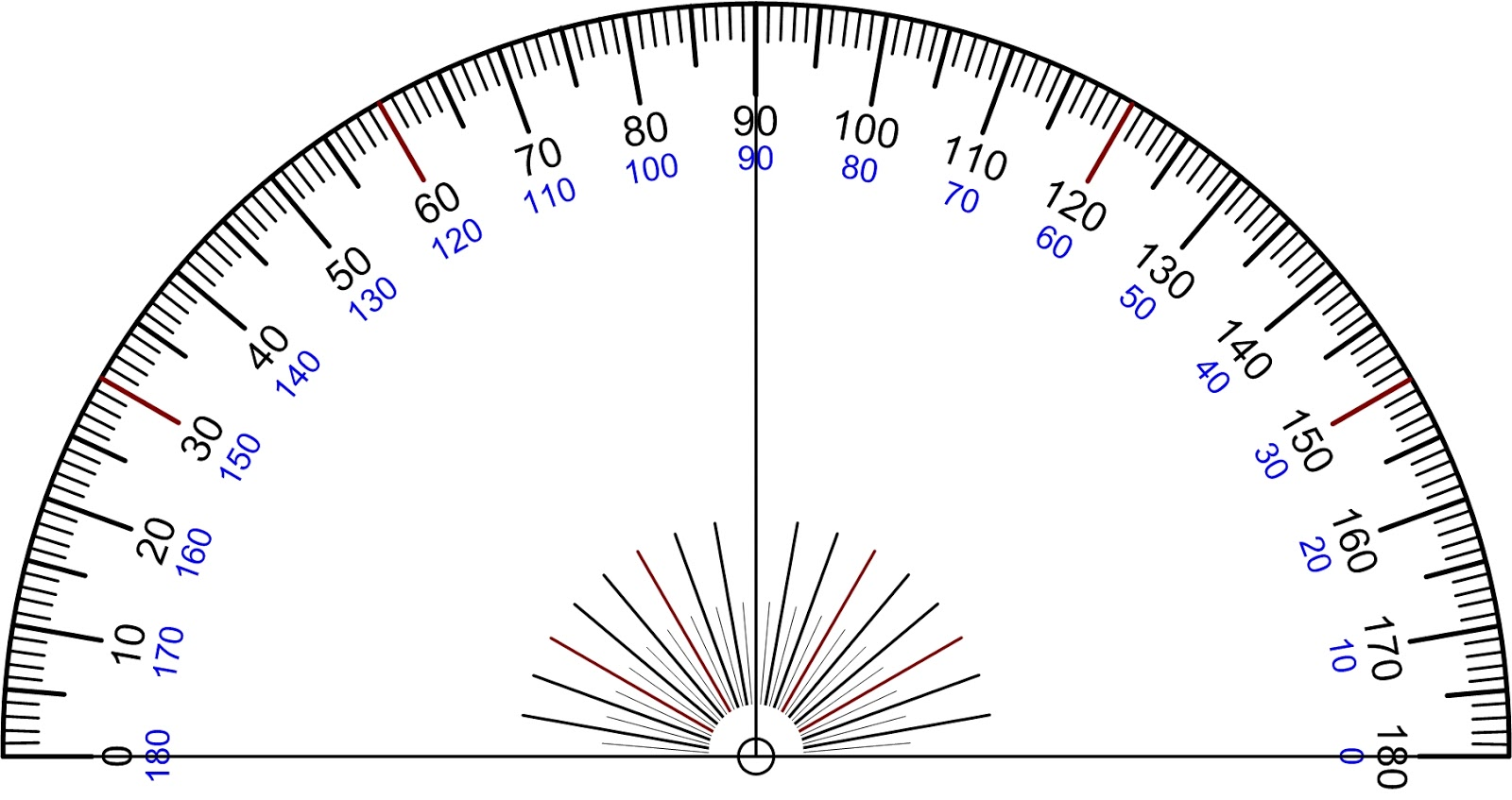 worksheet Print Protractor april 2013 mr cs academy an error occurred