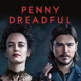 Penny Dreadful: The Complete First Season Blu-ray Review