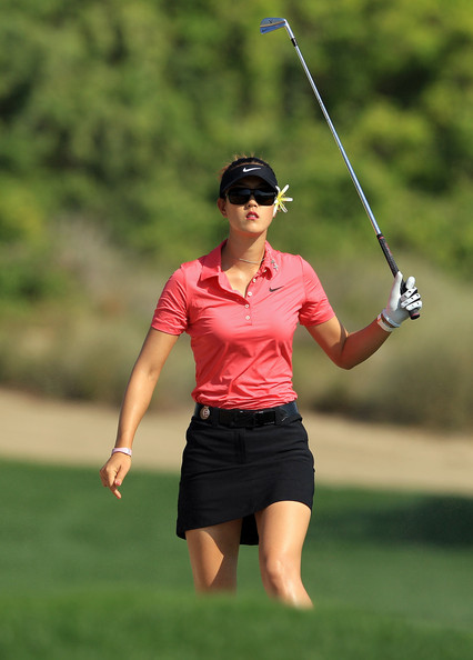 Celebrity Swimsuit: Michelle Wie Pictures, Images And ...