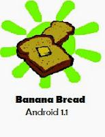 Android banana bread