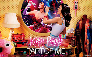 Katy Perry Part of Me Movie 2012 HD Wallpaper