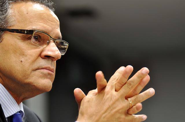 Ministro de Turismo de Brasil, Henrique Alves