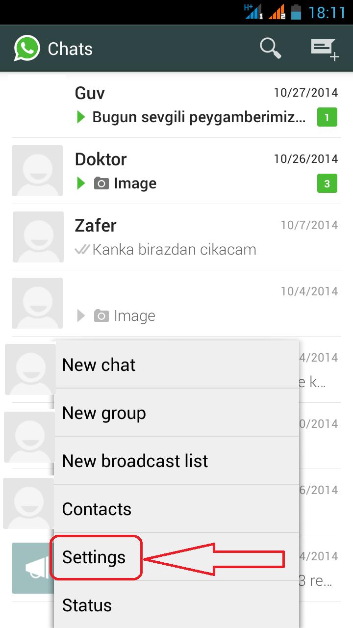 как из whatsapp сохранить фото