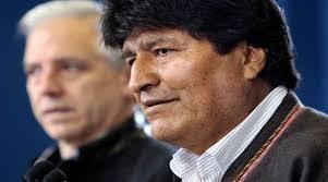 LECTURAS BOLIVIANAS / Amenaza al derecho conquistado