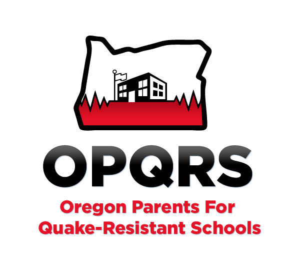 OPQRS: Oregon Parents For Quake-Resistant Schools