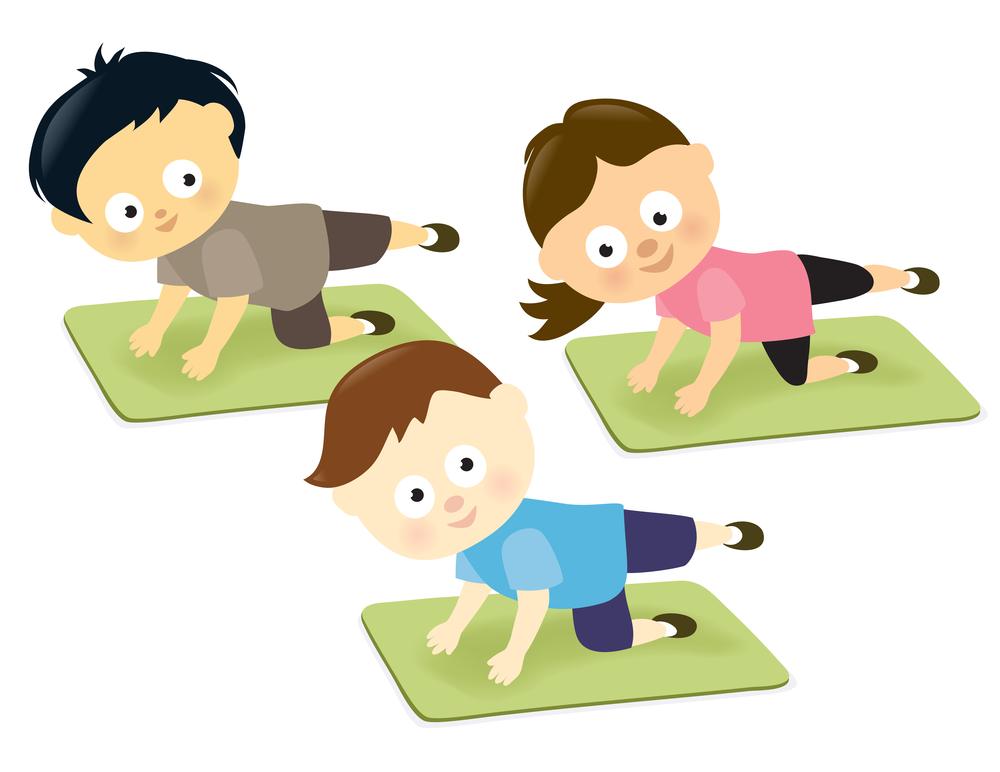 {Yoga para todos}