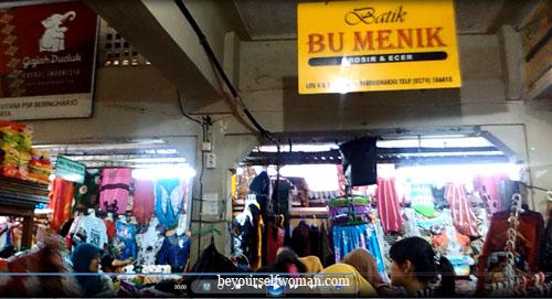Tips Belanja Murah Tanpa Nawar di Pasar Beringharjo Jogja