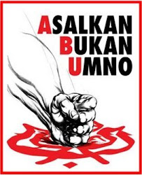 ASAL BUKAN UMNO