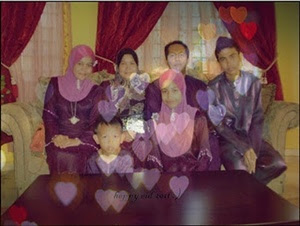 my super duper family :)