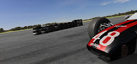 Top Gear Track rFactor2 7