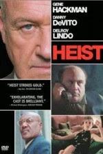 Watch Heist (2001) Megavideo Movie Online