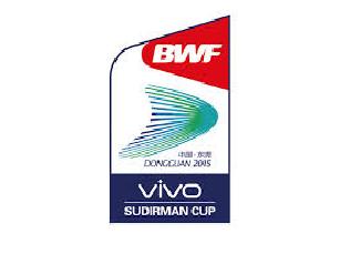 Keputusan Terkini Malaysia Vs India Piala Sudirman 11 Mei 2015