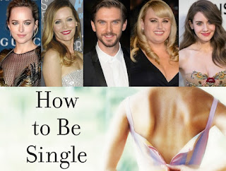 Film How to be Single 2016 Subtitle Indonesia