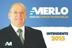 MARIO RAÚL MERLO!!!