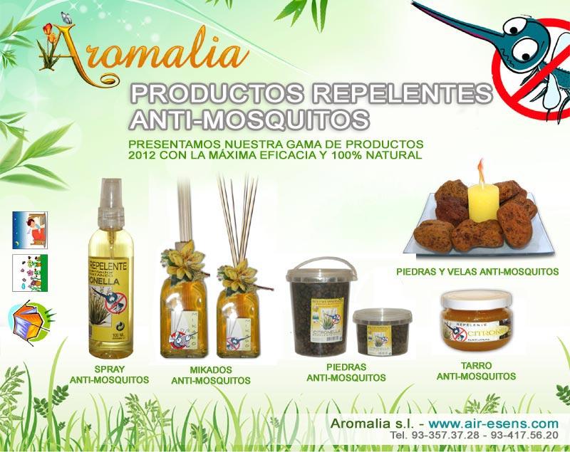 Repelentes anti moscas anti mosquitos for Velas anti mosquitos